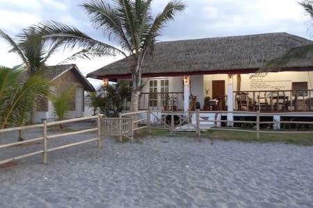 Casa Santa Luzviminda Guest Room - House