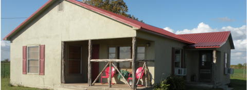 J Bar L Ranch House