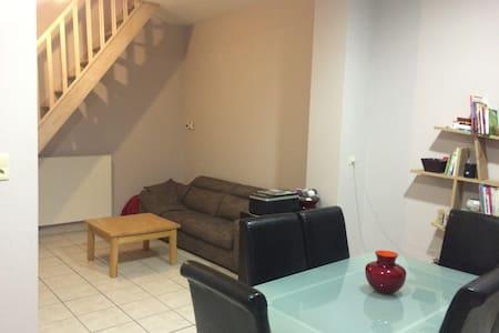 Petite maison - Ház