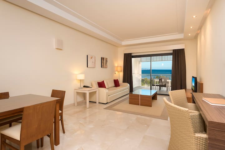 Luxury apartment in Costa del Sol
