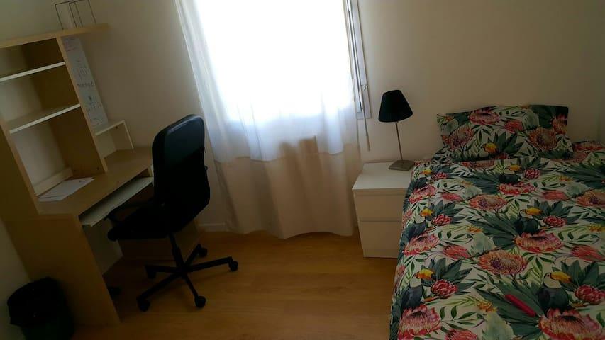 Chambre chez Joachim - Herblay - Hus