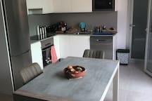 Küche | Cocina | Kitchen