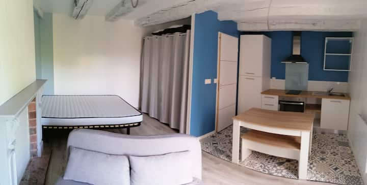 appartement confortable