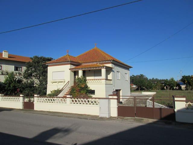 Charming Villa in Santana