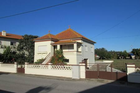 Charming villa in Santana - Santana - Huis