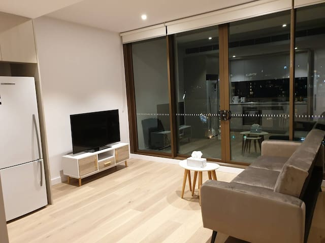 Brand New Apartment in Sydney City Darling Harbour