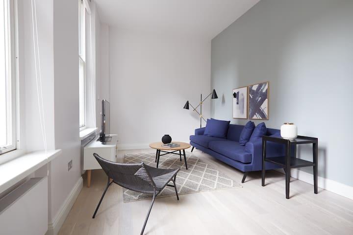 Sonder | Virginia House | Sharp 2BR + Kitchen