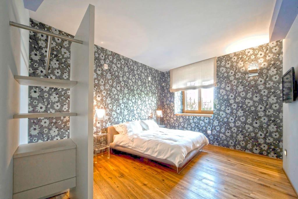 Apartment Bluette