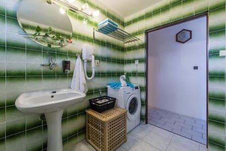 Apartmán Vrané - Vrané nad Vltavou - Apartamento