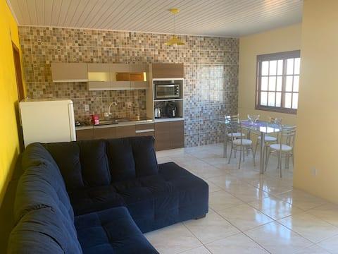 Casa Praia de Campo Bom - Jaguaruna SC