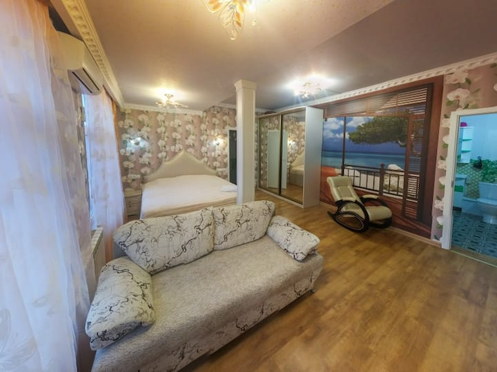 Exclusive Suite . Guest House Vostryakovo