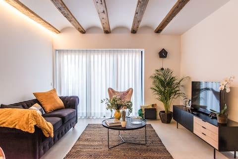 Finca Convento 1 - Design one-bedroom apartment
