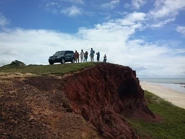 Casa de Hóspede Zumbi Praia 4