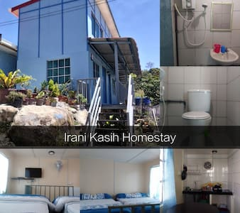 Irani Kasih Homestay - Studio Style