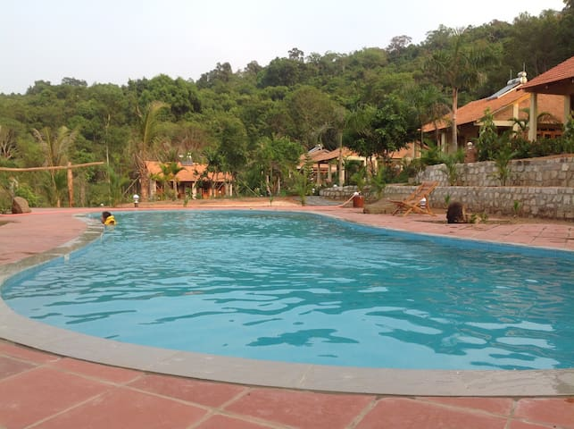 Thuyhouse Resort - Phú Quốc - Bed & Breakfast