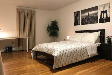 Great Room Close to Cambridge/Boston/Lex Center - 렉싱턴(Lexington)