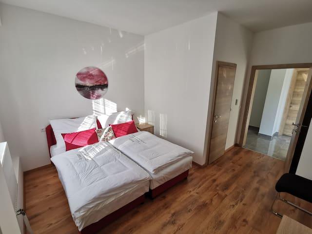 Zweibettzimmer 5