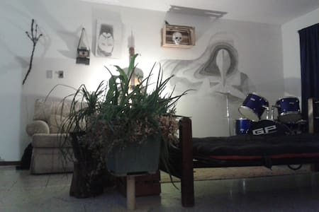 a Place to Stay/Chill in Chihuahua - Apartment