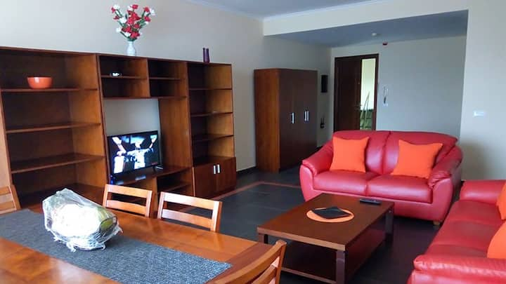Djeug'Appart Apartments