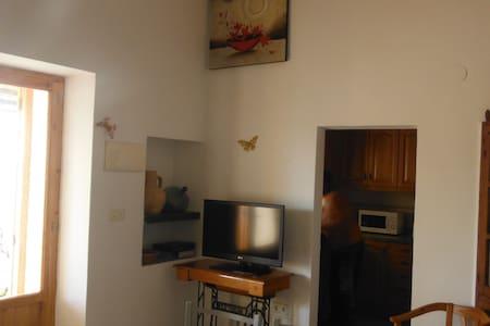 Can Jaime pins habitación 2 - Formentera - Casa