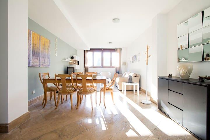 Arturo Soria - Comfortable & Family Apartment