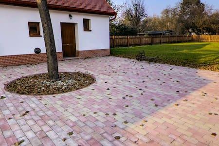 Papa Háza - Ladánybene