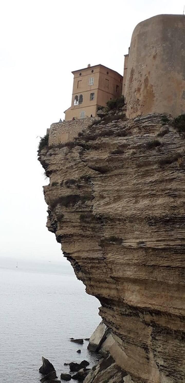 La Corse nature..Maison Les Amandiers