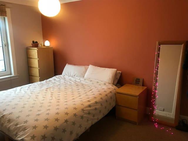 Massage Room To Rent Edinburgh