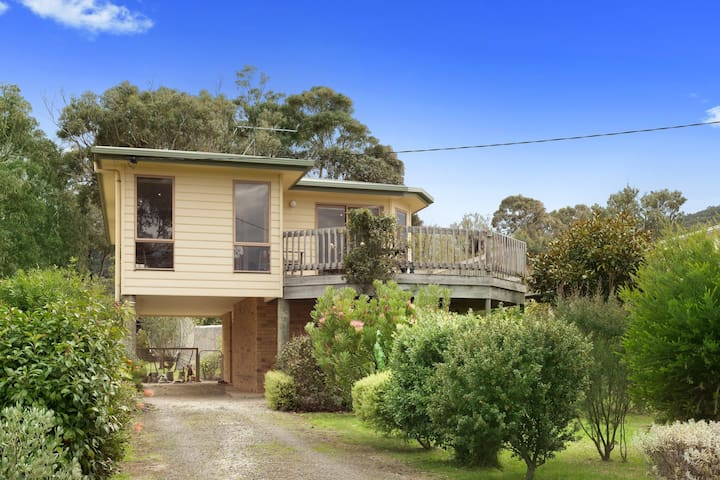 MAGNOLIA - 200 METRES FROM THE BEACH