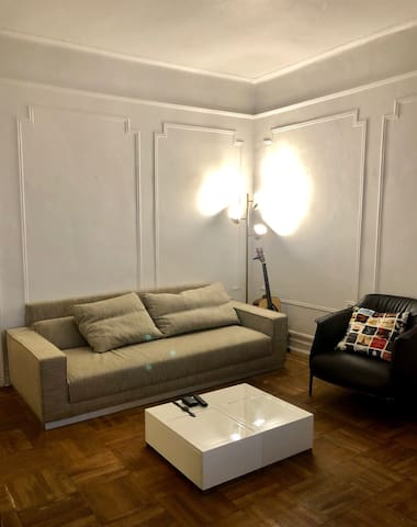 Private and cozy 1 br Apt for your holidays
