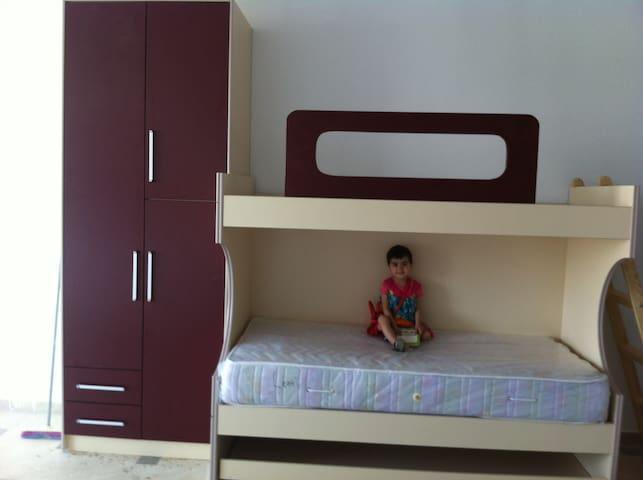 Bato's - AL - Appartement