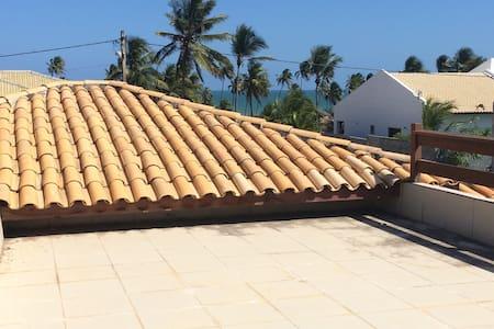 Casa Barra do Jacuípe Camaçari/BA - Камасари