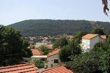 Ain Draham Apartments