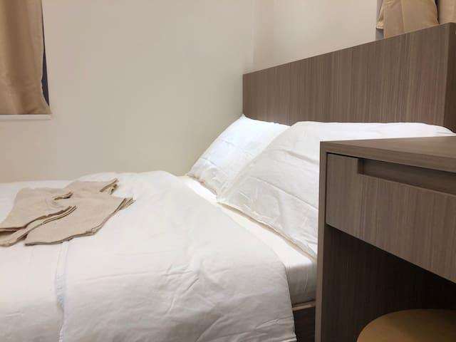 銅鑼灣核心地帶 傳統豪宅區 Causeway Bay Comfy Studio for 2