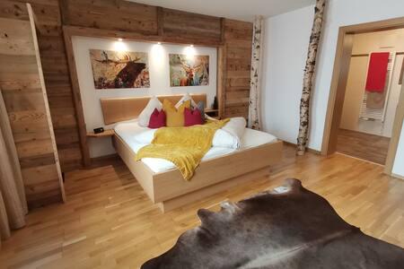 BERGHEIL Apartments