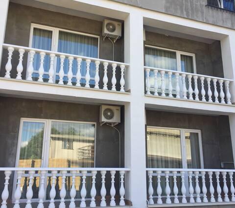 Гостевой дом VillaVerona
