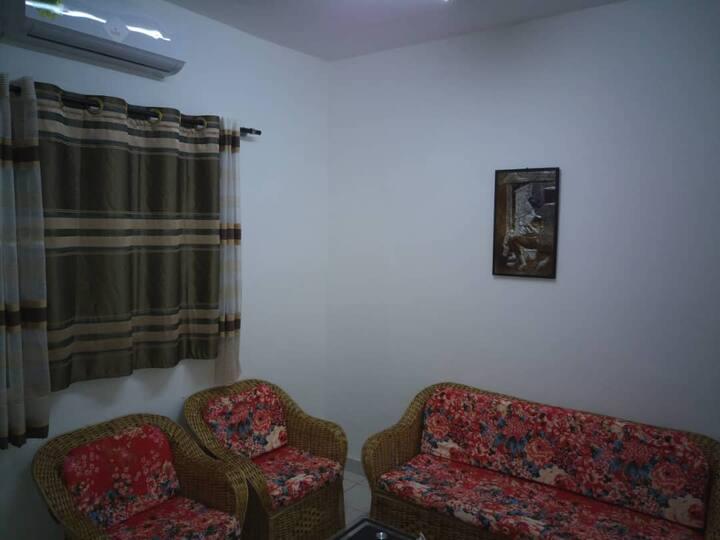 Appartement moderne à Bonamoussadi