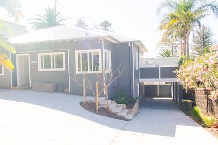 The perfect Beach House - Bilgola Beach - Rumah