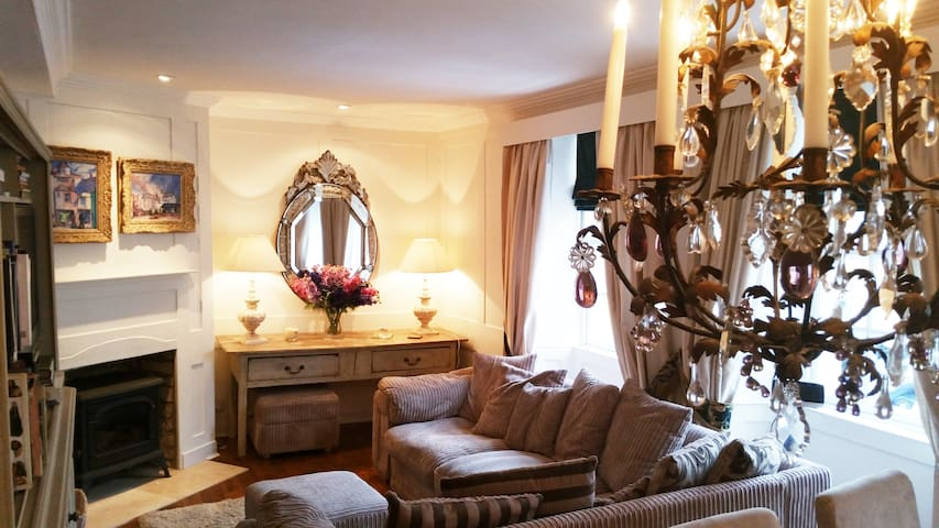 Central Luxury - Woodstock Gallery - Woodstock - Appartement