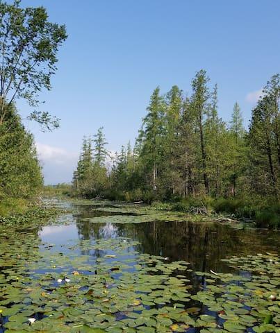 Cedar Springs Reserve - Remote Luxury