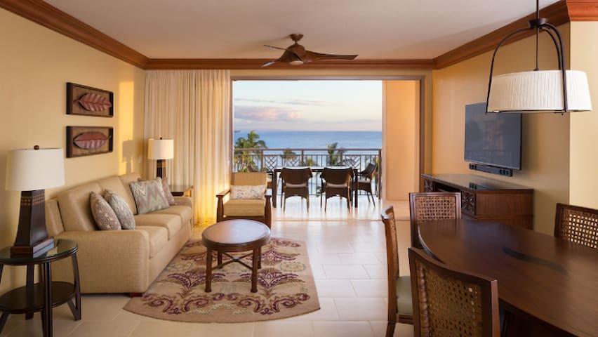 Ocean-view condo - HI - Appartement en résidence