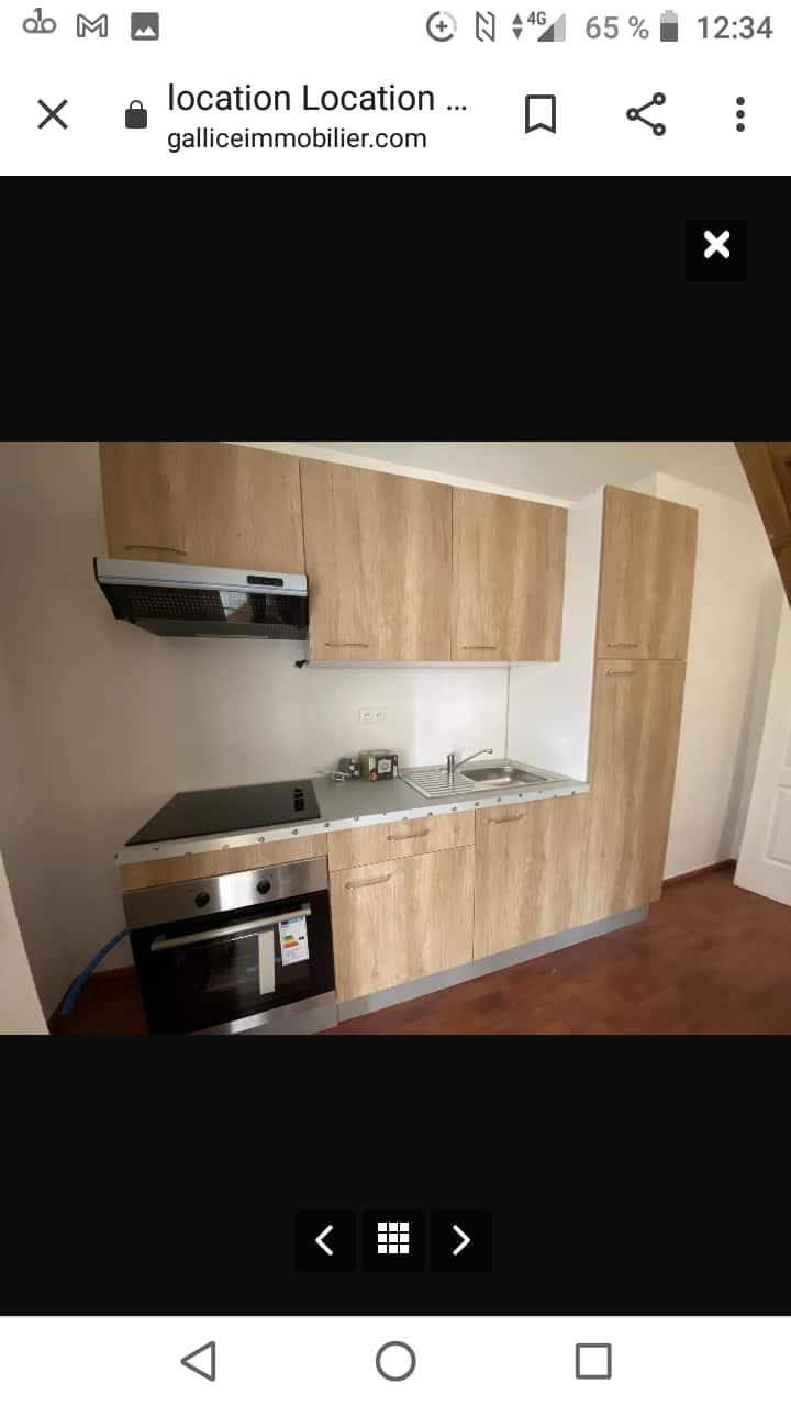 Jolie chambre dans bel appartement aux Chartrons