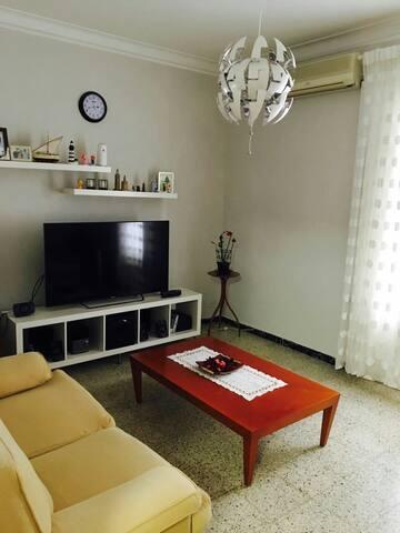 Habitación doble en pleno centroBCN