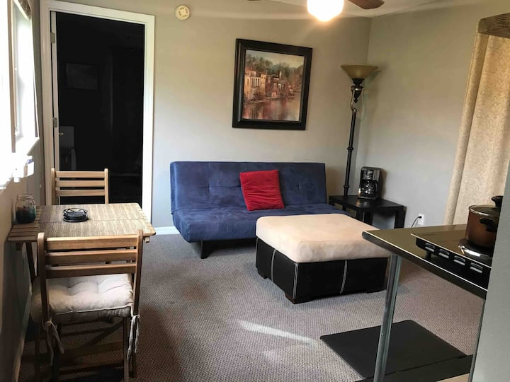In-Home Apartment Walking Distance From Sunrail