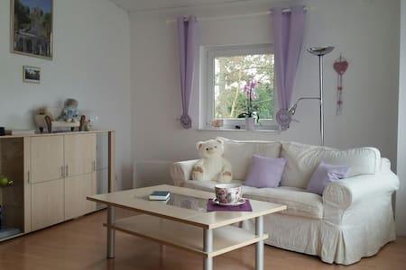 Wohnung in idyllischer Lage - perfekte Anbindung - Kassel - Apartamento