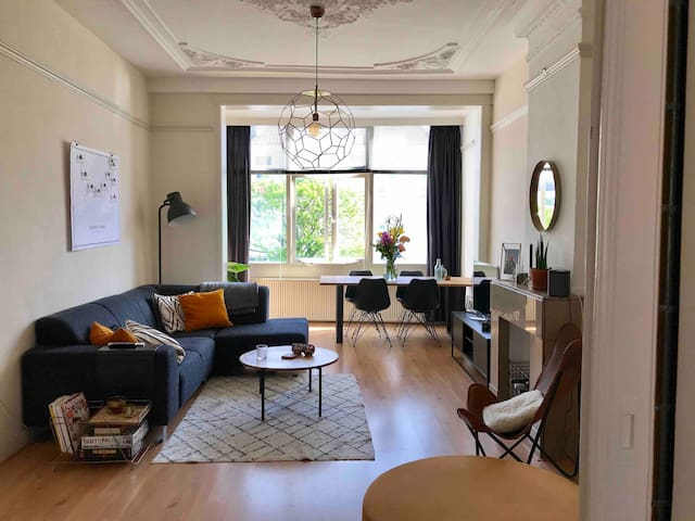 Lovely apartment close to city centre (The Hague)