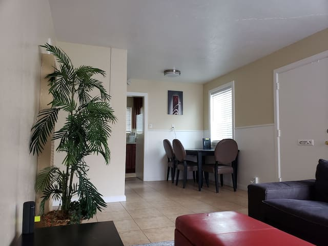 Large Room Wifi Comfortable Bed Central Location