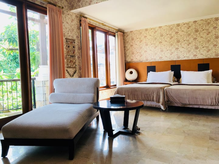 Turtledove Guesthouse