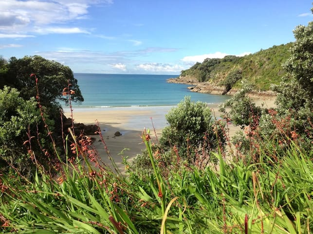 The George Waiheke Island - Auckland - Hus