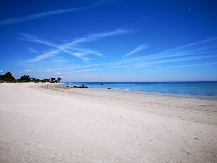 Maison à Loctudy  5mn à pied des plages